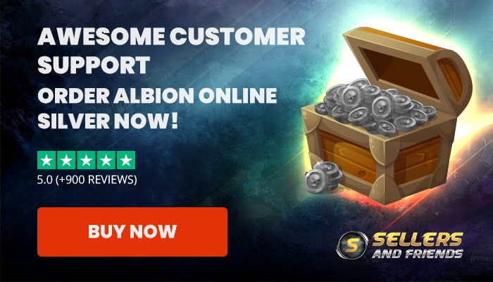 buy albion silver