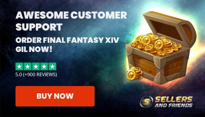 buy ffxiv gil