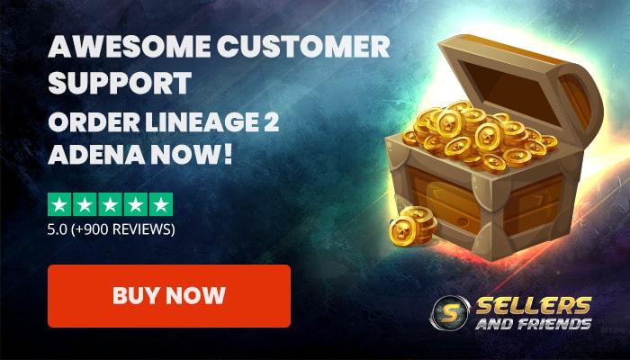 buy lineage 2 adena