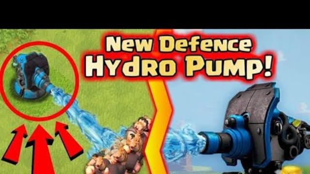 coc th13 new defense