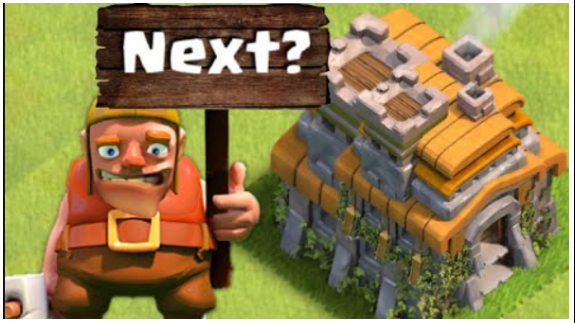 Clash of clans town hall 7 guide