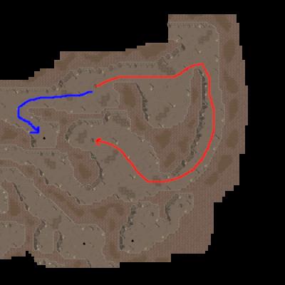Bloodstone online dungeon
