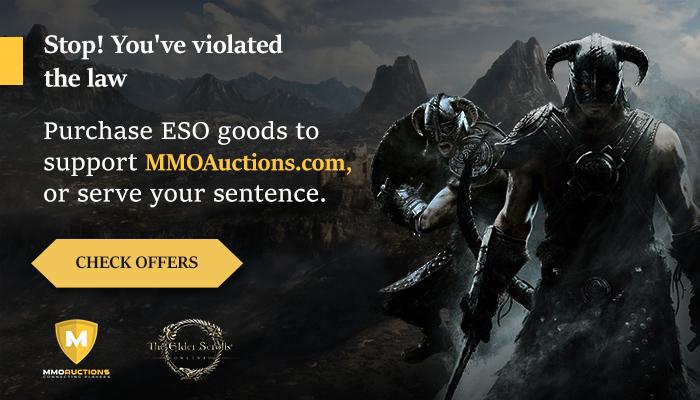 G2A website ESO