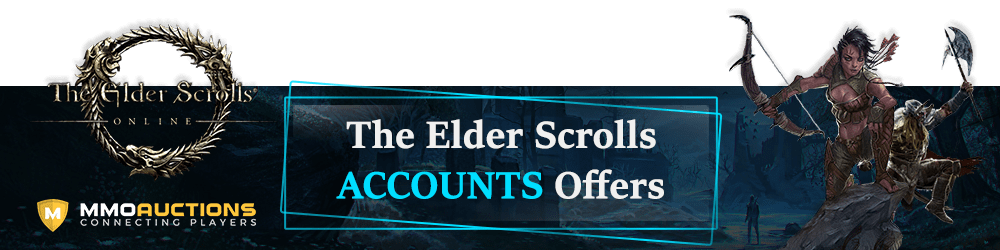 eso accounts
