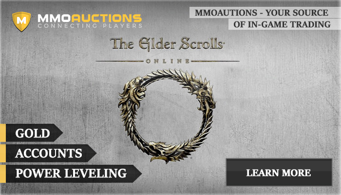 MMOAuctions ESO