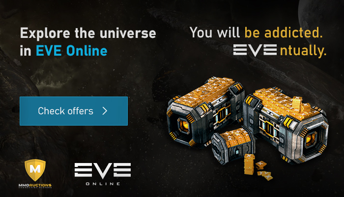 EVE Online Hauling Guide G2A