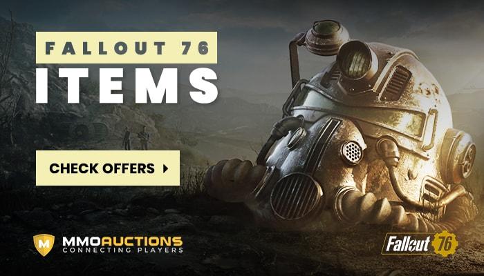 F76 items