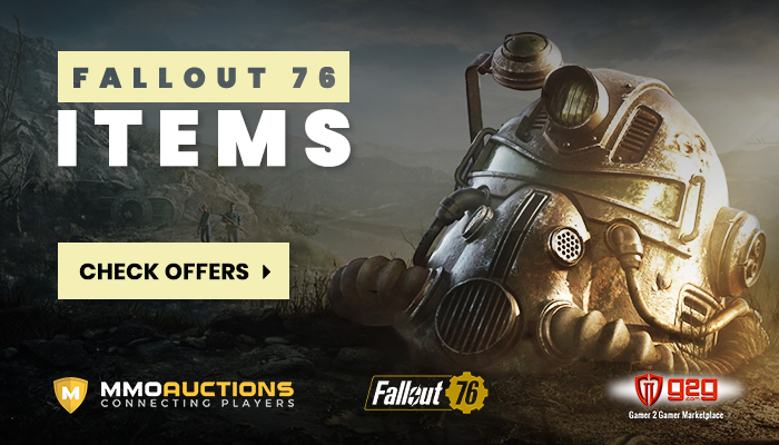 fallout items