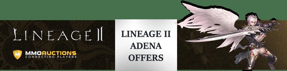 lineage 2 adena