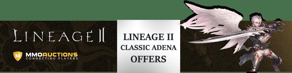 lineage 2 classic adena