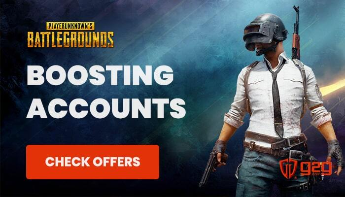 MMOAuctions is the best marketplace with PUBG offers