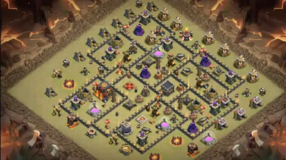 th10 war base download link