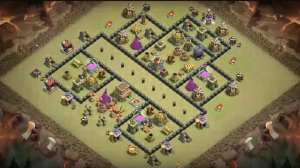 th8 war base download link