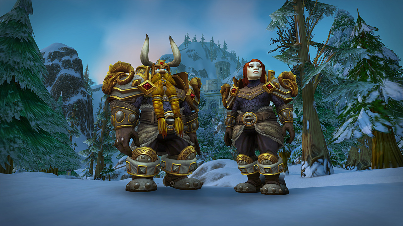 World of Warcraft Battle for Azeroth gets a new update! WoW