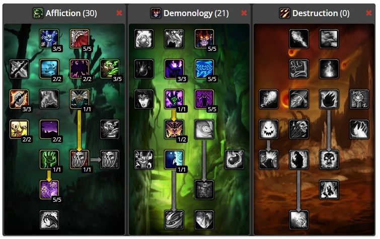 wow classic leveling hunter build