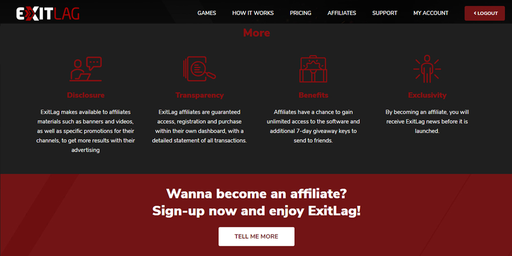How much do you want to earn? A lot of cash just for a suscription. Shareasale  and affiliaxe