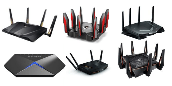 A Game router is a way to optimize Wifi.