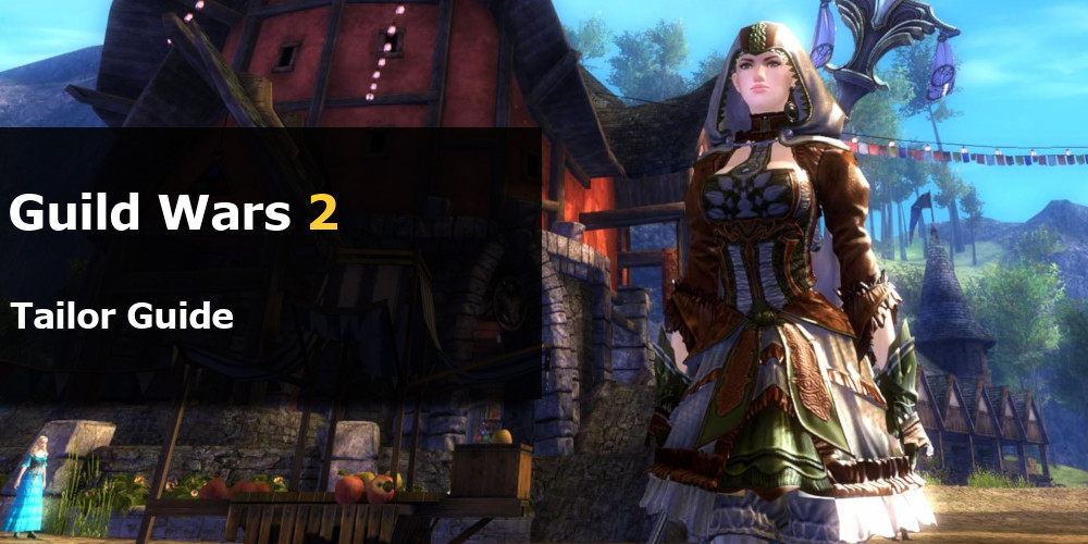 GW2 Mesmer Guide, Build - Deceive Your Enemies and Assist