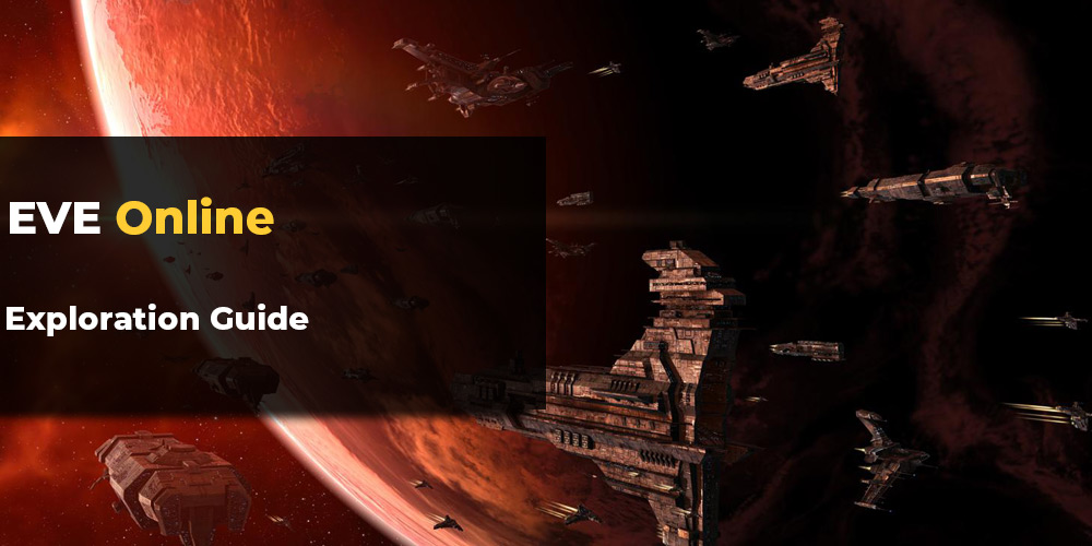 EvE Online Exploration Guide