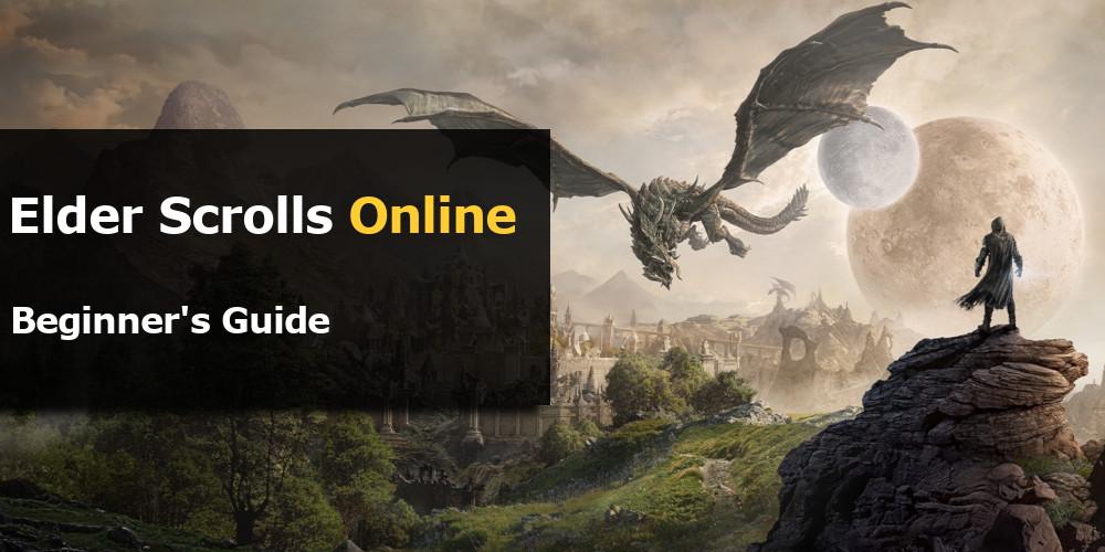 Elder Scrolls Online Beginner Guide