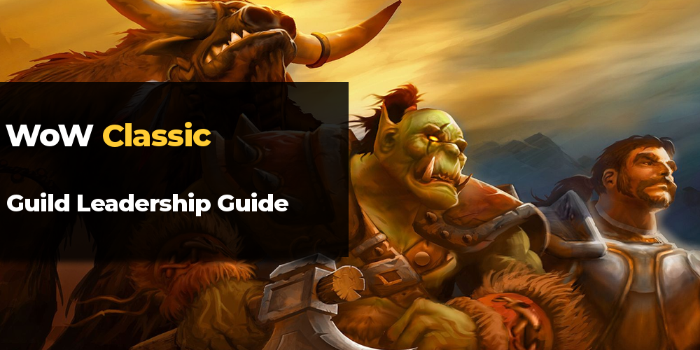 wow classic guild guide