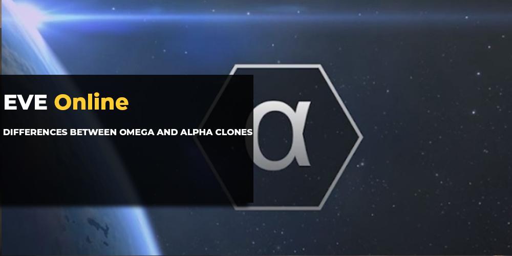 EVE Online Omega