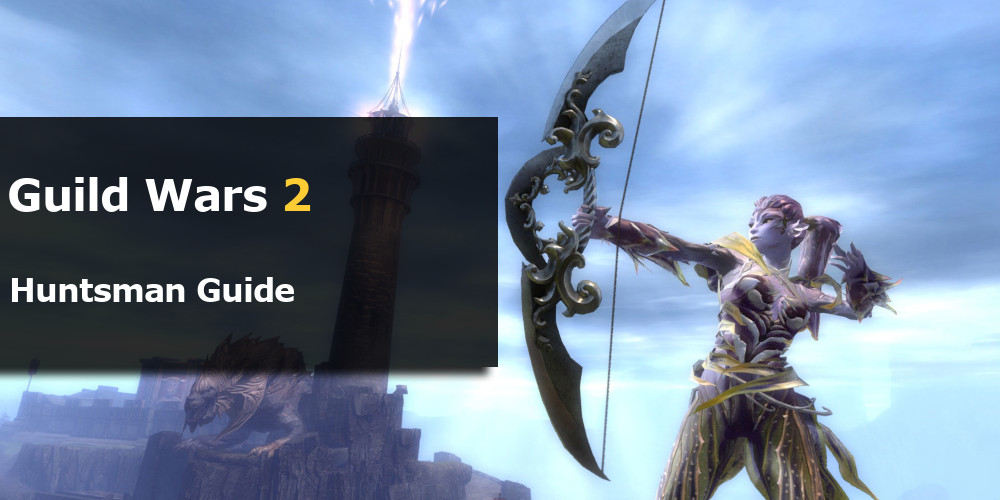 Guild Wars 2 Revenant Guide, Build - Channel The True