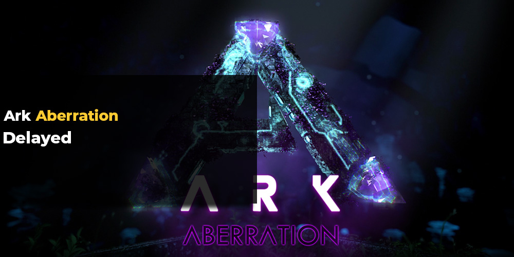 ARK Aberration delay