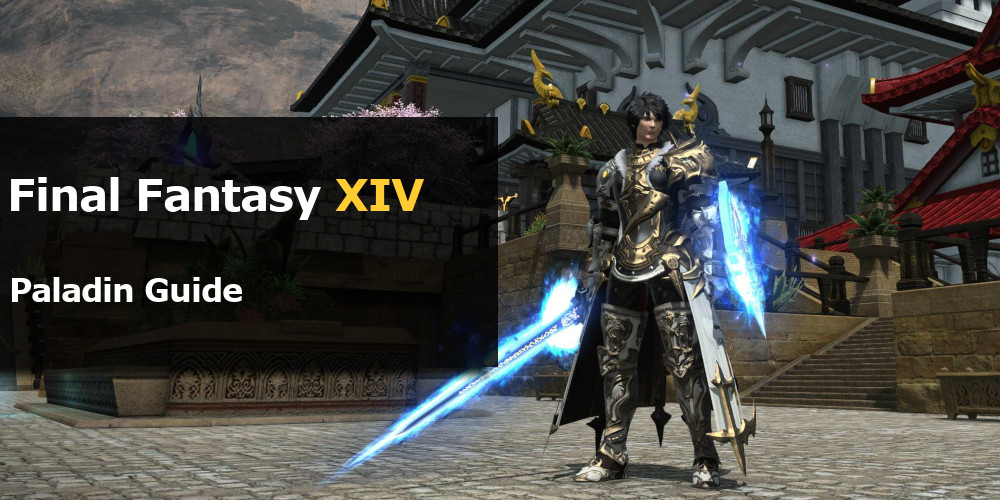 Ffxiv Paladin Guide No Clemency For Your Enemies Mmo Auctions