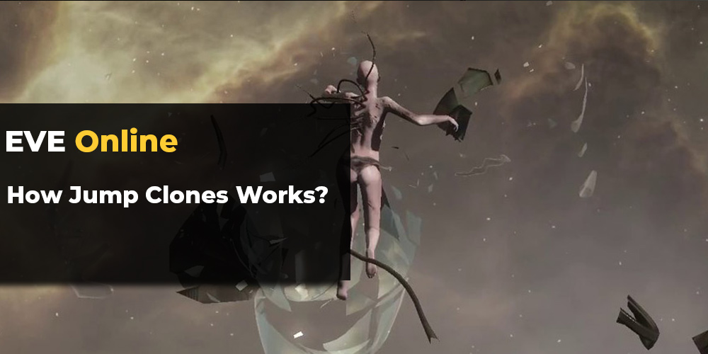 EVE Online Jump Clones