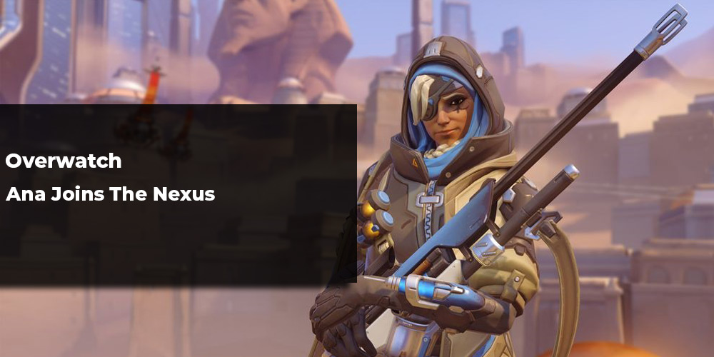 Ana joins the Nexus