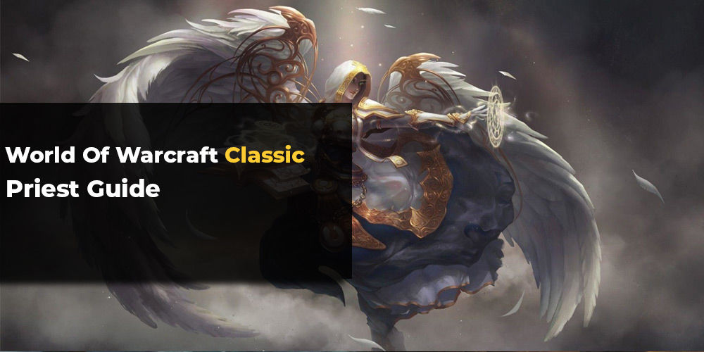 WoW Classic Priest Guide