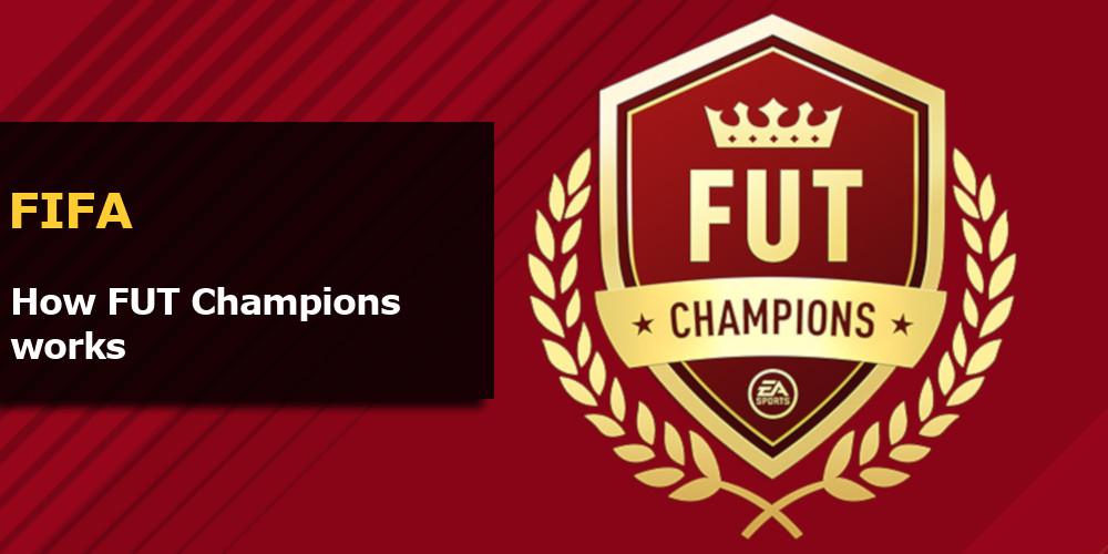 how fut champions works