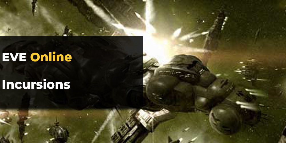 EvE Online Incursions