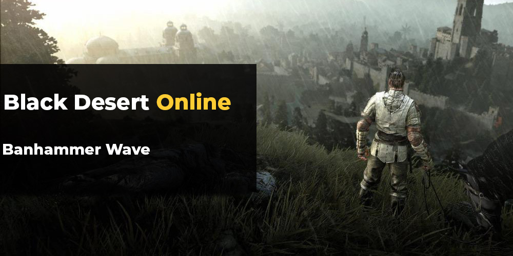 Kakao announces wave of bans in Black Desert Online