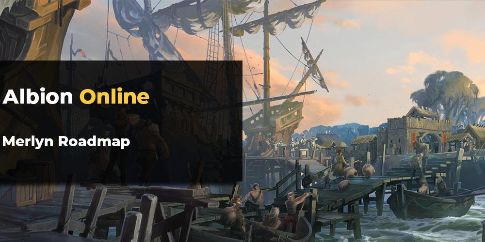 Albion Online Roadmap