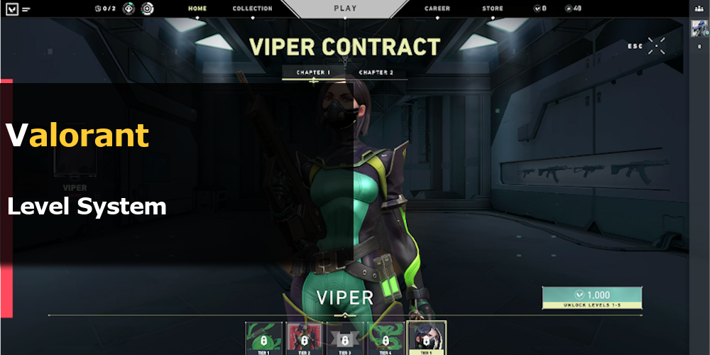 Viper's Contract will get you some nice in-game skins.