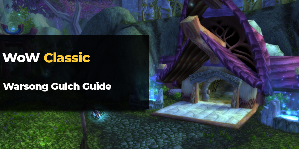Classic WoW Classes Guide - Which Class is worth picking