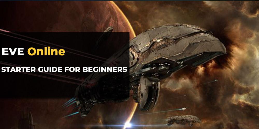 EVE Online Starter Guide