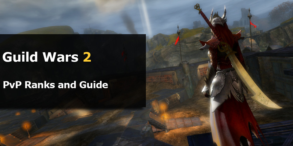 Guild Wars 2 Ranks and Guide