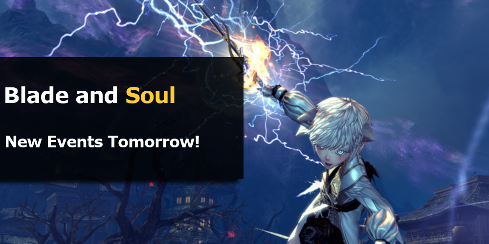 Blade and Soul: Rise of The Gunslinger - early patch notes