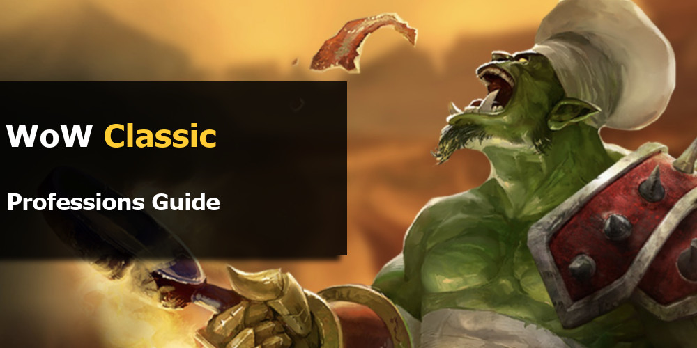 Classic WoW Professions guide