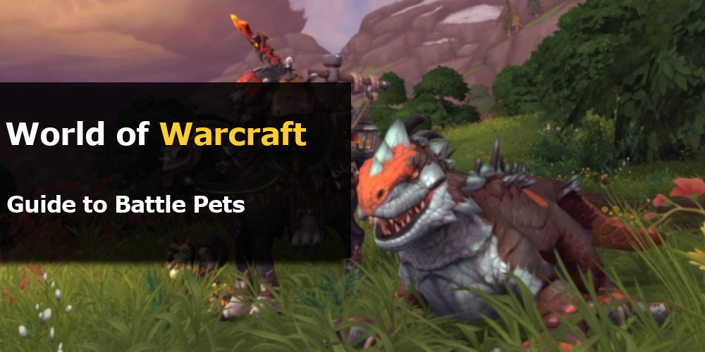 Best WoW Battle Pets