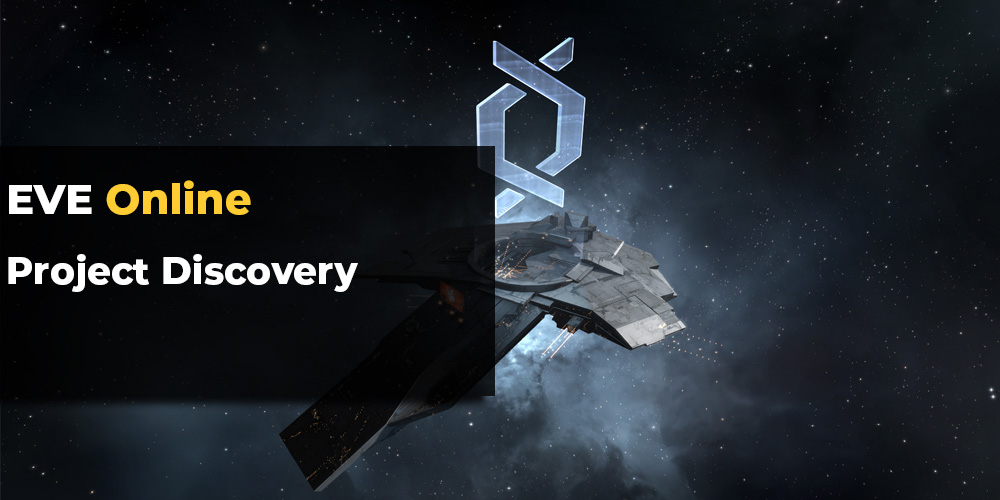EvE Online Project Discovery