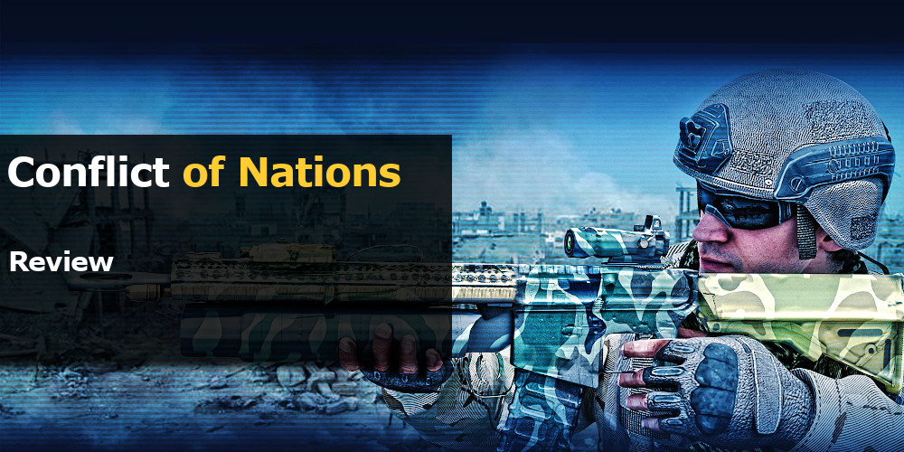 Conflict of Nations review