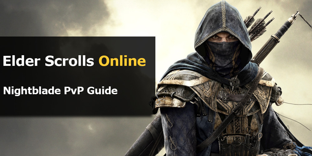ESO Nightblade PvP Guide