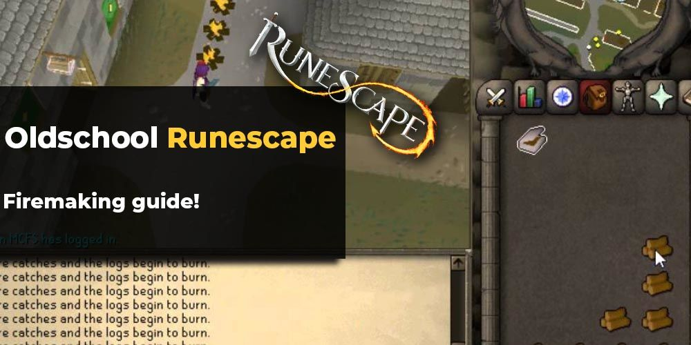 Osrs Firemaking guide