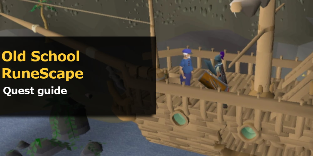 Oldschool Runescape Quest Guide Why It Is Worth It To Do Quests Mmo Auctions These osrs quests rewards are given in a certain skill xp after doing a quest; oldschool runescape quest guide why