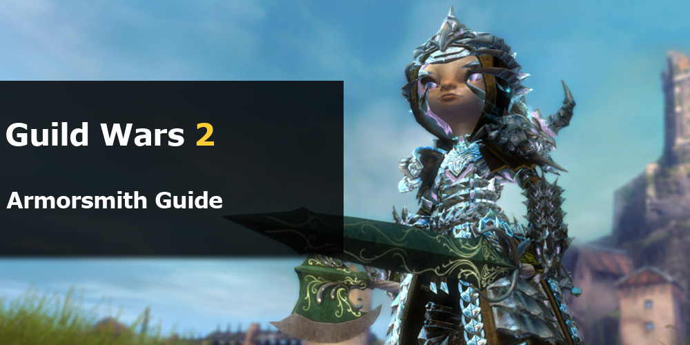 Guild Wars 2 Warrior Guide - Some GW2 Warrior Build Will