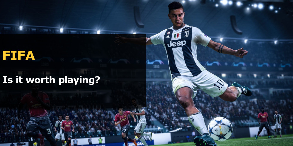 Is it worth to play FIFA?